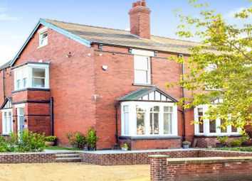Thumbnail 4 bed terraced house for sale in Belgravia Road, Wakefield
