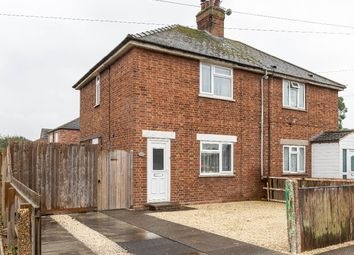 Badgeney Road, March PE15. 3 bed semi-detached house for sale