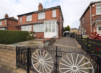 Thumbnail 2 bed semi-detached house for sale in Kellett Road, Leeds, West Yorkshire