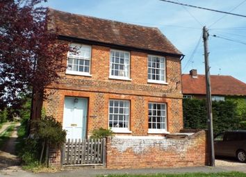 Thumbnail 4 bed cottage to rent in Church Street, Quainton, Aylesbury