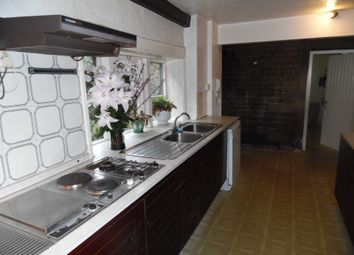 Thumbnail 3 bed semi-detached house for sale in Clough House, Clough, Shaw