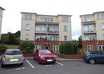 Thumbnail 2 bed flat to rent in Wolfson Court, Whetstone, London