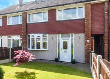 Thumbnail 3 bed town house for sale in Goodwin Road, Rockingham, Rotherham