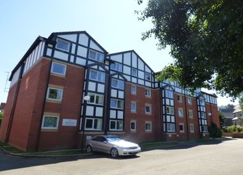 Thumbnail 1 bed flat to rent in Rhoslan Park, Conway Road, Colwyn Bay