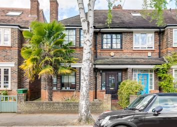 Thumbnail 3 bed semi-detached house for sale in Brookwood Avenue, London