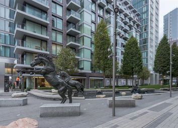 Thumbnail 3 bed flat for sale in Catalina House, Aldgate, London