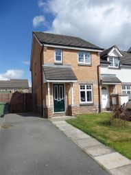 Thumbnail 2 bed end terrace house for sale in Rowan Court, Spennymoor