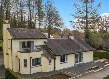 Thumbnail 2 bed detached house for sale in Tanglewood, Sun Hill Lane, Troutbeck Bridge, Windermere