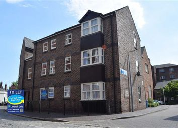 Thumbnail 2 bedroom flat to rent in Grammar School Yard, Fish Street, Hull