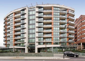 Thumbnail 1 bed flat to rent in Pavilion Apartment, 33-34 St.John's Wood, St. John's Wood, London