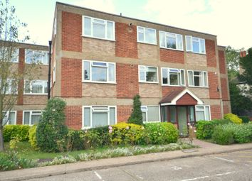 Thumbnail 2 bed flat for sale in Oatlands Drive, Weybridge