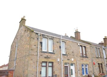 Thumbnail 1 bed flat for sale in Pottery Street, Kirkcaldy