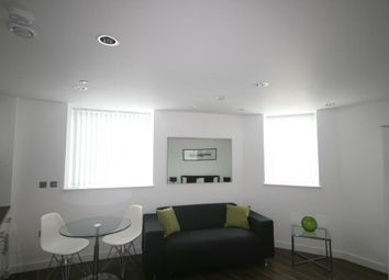 Thumbnail Studio to rent in The Heart Blue, Media City UK, Salford, Greater Manchester