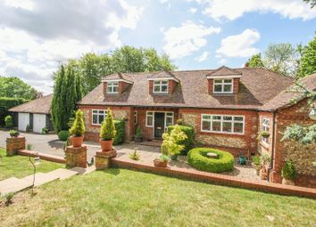 Thumbnail 5 bed detached house for sale in Blind Lane, Bourne End