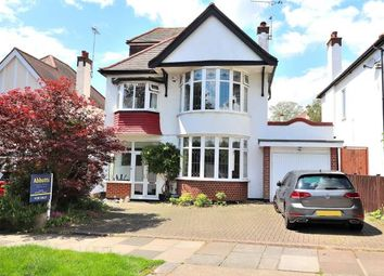 5 bed detached house for sale in Chalkwell, Westcliff-On-Sea, Essex SS0
