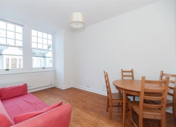 Thumbnail 1 bed flat for sale in Epple Road, London