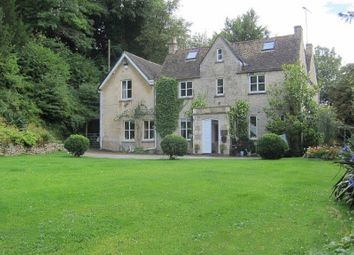 Thumbnail 7 bed detached house for sale in Millbrook, Toadsmoor Road, Brimscombe, Stroud