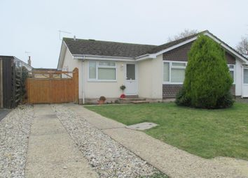 Thumbnail 2 bed bungalow for sale in Ely Gardens, Aldwick, Bognor Regis, West Sussex