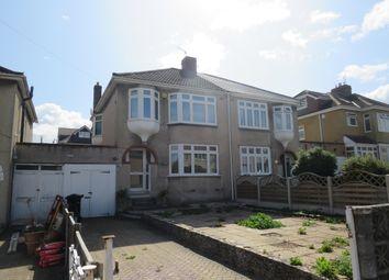 3 bed property to rent in Vicarage Road, Bishopsworth, Bristol BS13