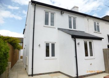 Thumbnail 3 bed property to rent in Lake House Park Homes, Stoke Road, Bishops Cleeve, Cheltenham