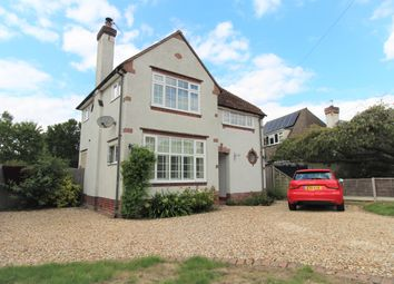 Bakers Lane, Colchester CO4. 3 bed detached house
