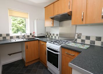 Thumbnail 1 bed flat for sale in Staunton Road, Cantley, Doncaster