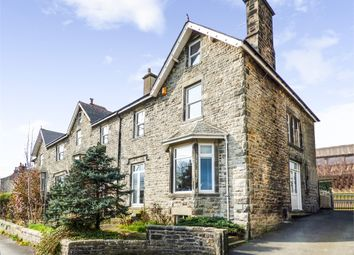 Thumbnail 5 bed semi-detached house for sale in Station Road, Bentham, Lancaster, North Yorkshire