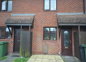 Thumbnail 2 bed semi-detached house to rent in Worcester Drive, Didcot, Oxfordshire