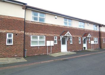 Thumbnail 2 bed terraced house to rent in Hadrian Mews, Guide Post, Choppington
