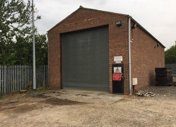 Thumbnail Light industrial to let in Premises At Sheep Wash Lane, Sheep Wash Lane, Barrowby, Grantham, Lincolnshire