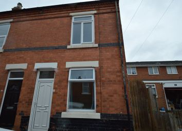 Thumbnail 2 bed semi-detached house for sale in Muriel Street, Bulwell, Nottingham