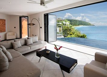 Thumbnail 4 bed villa for sale in Ocean's Seven, Tamarind Hills, Antigua And Barbuda