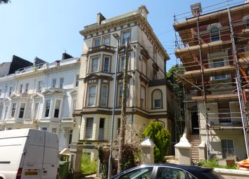 Thumbnail 1 bedroom flat for sale in Charles Road, St. Leonards-On-Sea