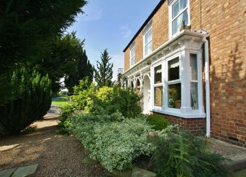 Thumbnail 4 bed detached house for sale in Wold Road, Barrow-Upon-Humber, North Lincolnshire
