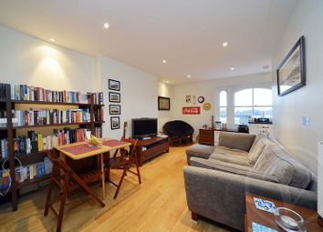 Thumbnail 2 bed flat for sale in Belsize Lane, Belsize Village, London