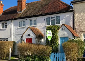 Thumbnail 2 bedroom cottage to rent in Crown Place, Victoria Road, Owlsmoor, Sandhurst