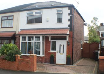 Thumbnail 3 bed semi-detached house for sale in Bernice Street, Bolton
