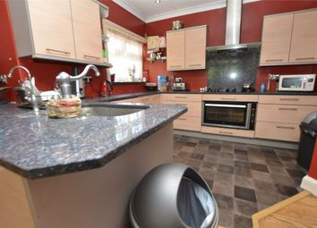 Thumbnail 1 bed semi-detached house to rent in Stapenhill Road, Wembley, Greater London