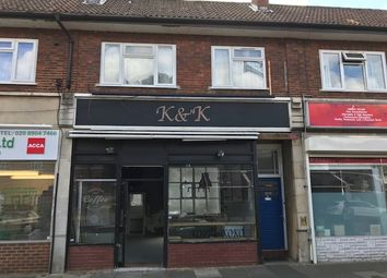 Thumbnail Restaurant/cafe to let in Preston Road Area, Wembley