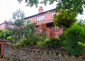 2 bed semi-detached house for sale in Apethorn Lane, Hyde SK14