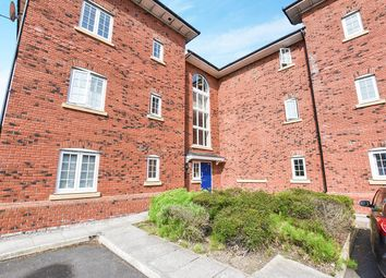 Thumbnail 1 bed flat for sale in Fletcher Court, Radcliffe, Manchester