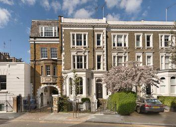 Stratford Road, Kensington, London W8. 5 bed terraced house