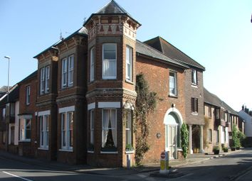 Thumbnail 1 bed flat for sale in Chapel Lane, Wimborne