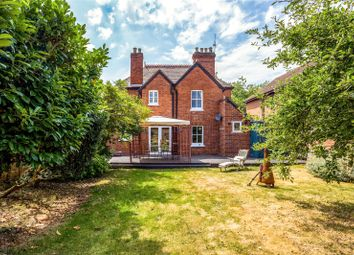 3 bed detached house for sale in All Saints Avenue, Maidenhead, Berkshire SL6