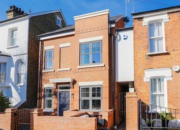 Thumbnail 3 bed semi-detached house for sale in Evelyn Road, London