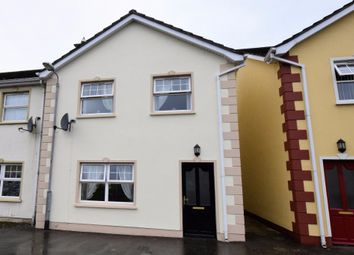 Thumbnail 3 bed town house to rent in West Street Drive, Stewartstown, Dungannon