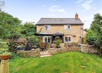 Thumbnail 2 bed detached house for sale in Hardwick, Witney
