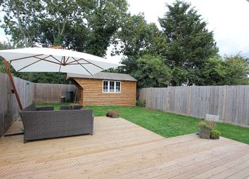 Thumbnail 3 bed link-detached house for sale in Claud Ince Avenue, Cressing, Braintree, Essex