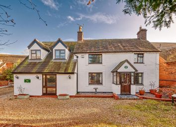 Thumbnail 7 bed cottage for sale in Whitacre Heath, Coleshill