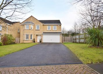 Thumbnail 5 bed detached house for sale in Kings Stand, Mansfield